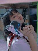 Avatar: Daisy_Lin
