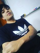 รูปโปรไฟล์: Luis26