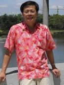 bangkokman