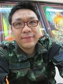 Artist ArmyMan