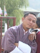 Thinley