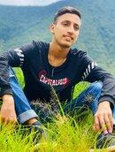รูปโปรไฟล์: Binayak